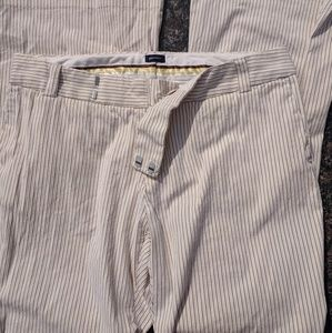 Gap ankle stretch pants